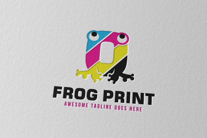 Thumbnail for Frogprint