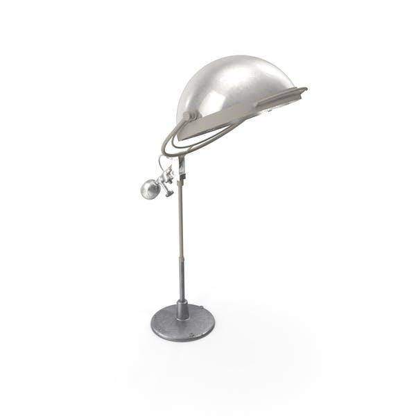 Mid Century Medical Lamp