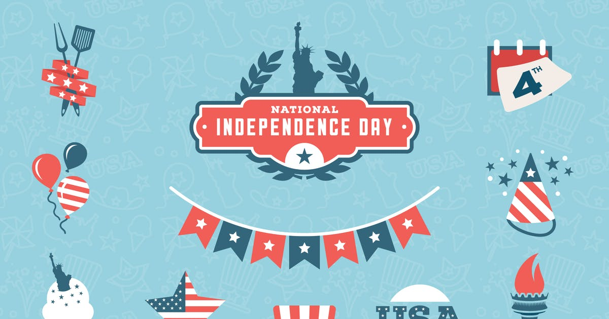 Download Independence day Pack 3 by Scredeck