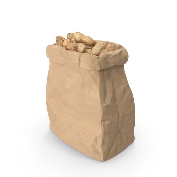 Thumbnail for Bolsa de cacahuetes