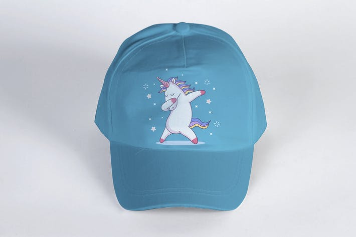 Thumbnail for Unisex Multipurpose Cap Mock Up