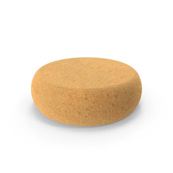 Thumbnail for Round Sponge