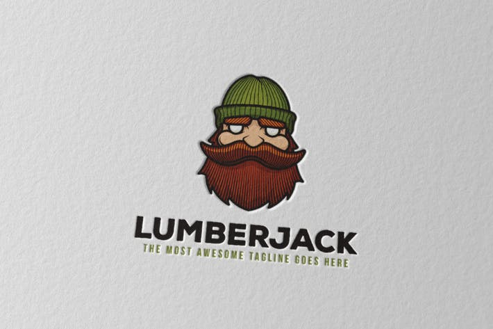 Thumbnail for Lumberjack
