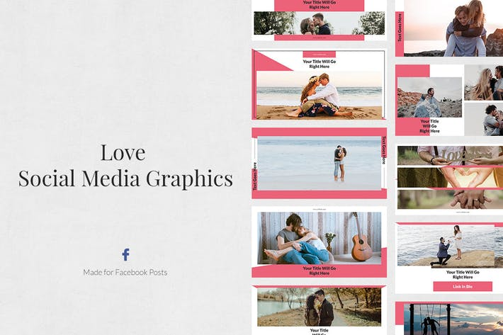 Thumbnail for Love Facebook Posts