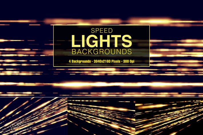 Thumbnail for Speed Light Trails