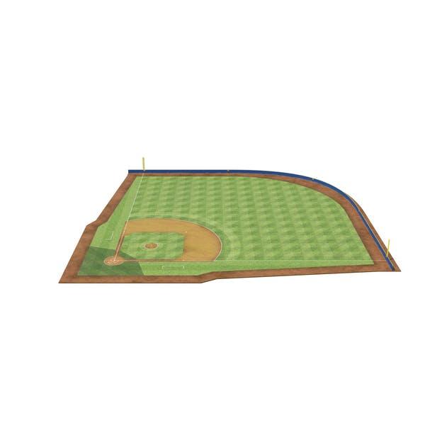 Thumbnail for Campo de Béisbol