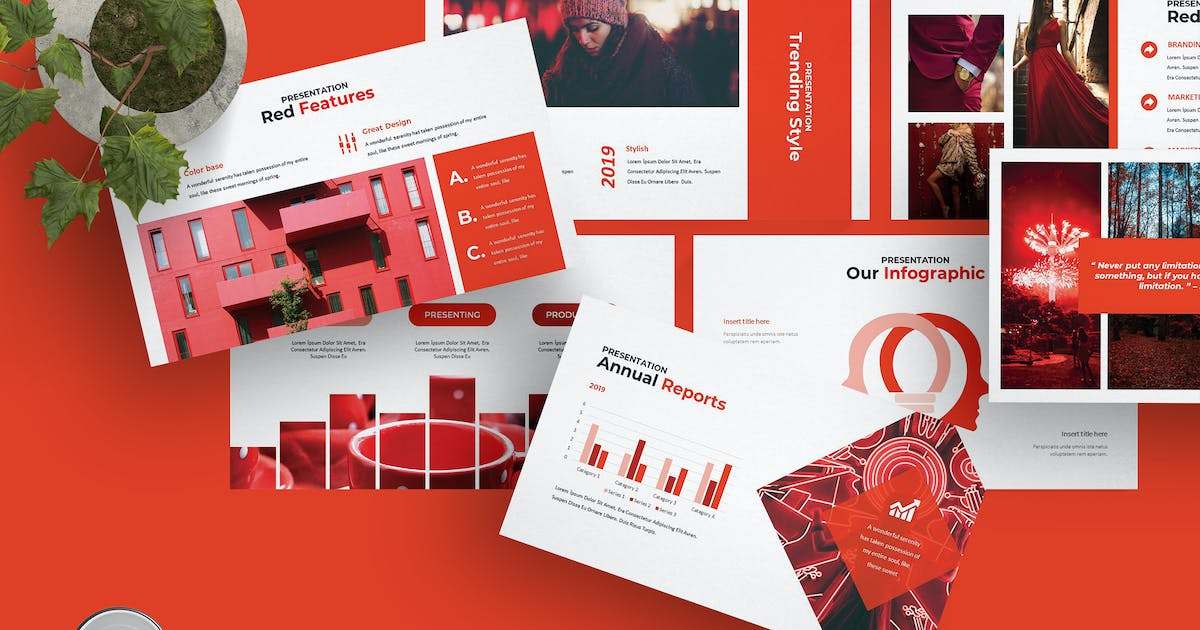 Download Marsheme - Powerpoint Template by aqrstudio