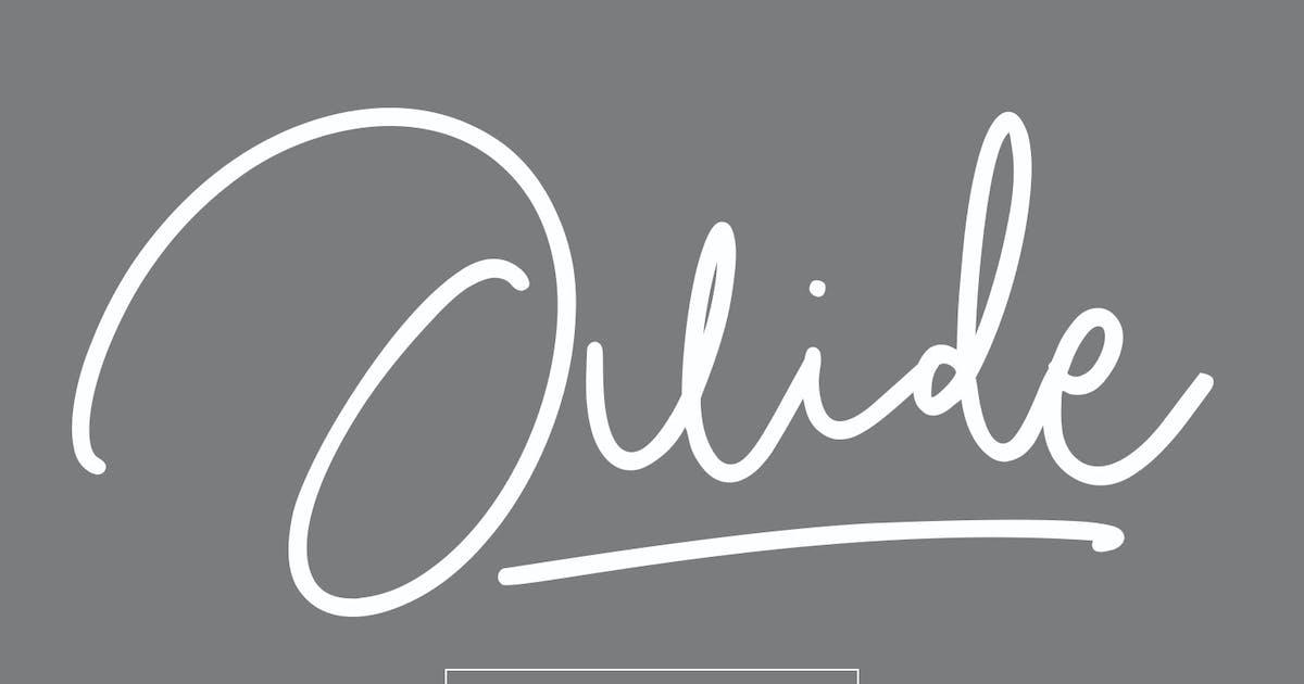 Download Juide Casual Signature Font by maulanacreative