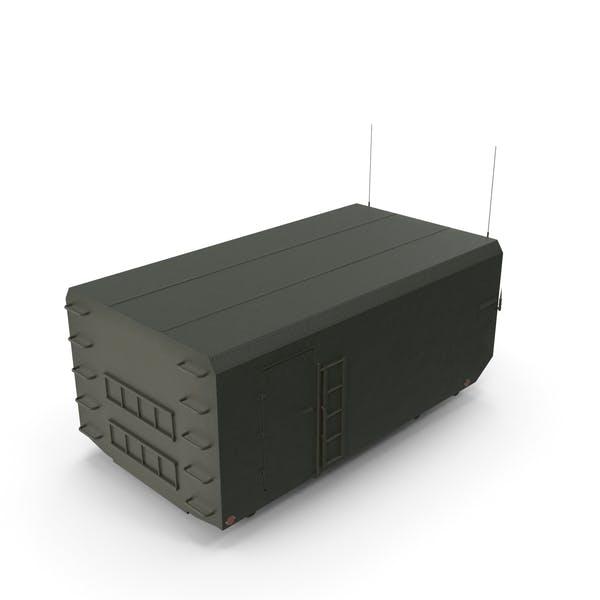 Радарная кабина