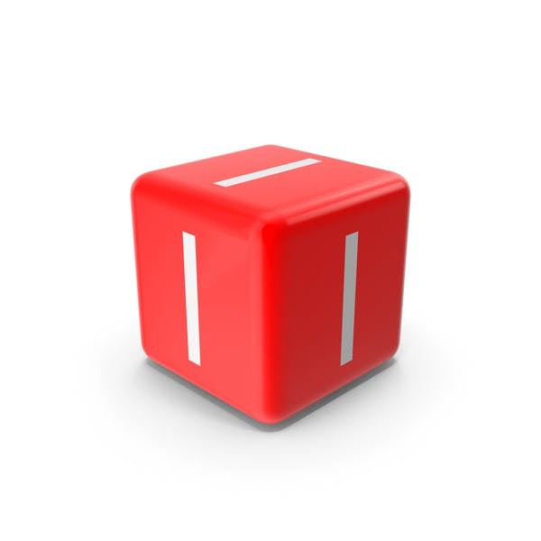 Cover Image for Red I Block
