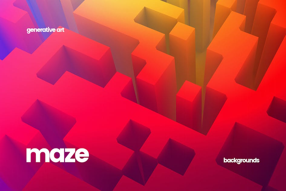Download Maze Backgrounds by themefire