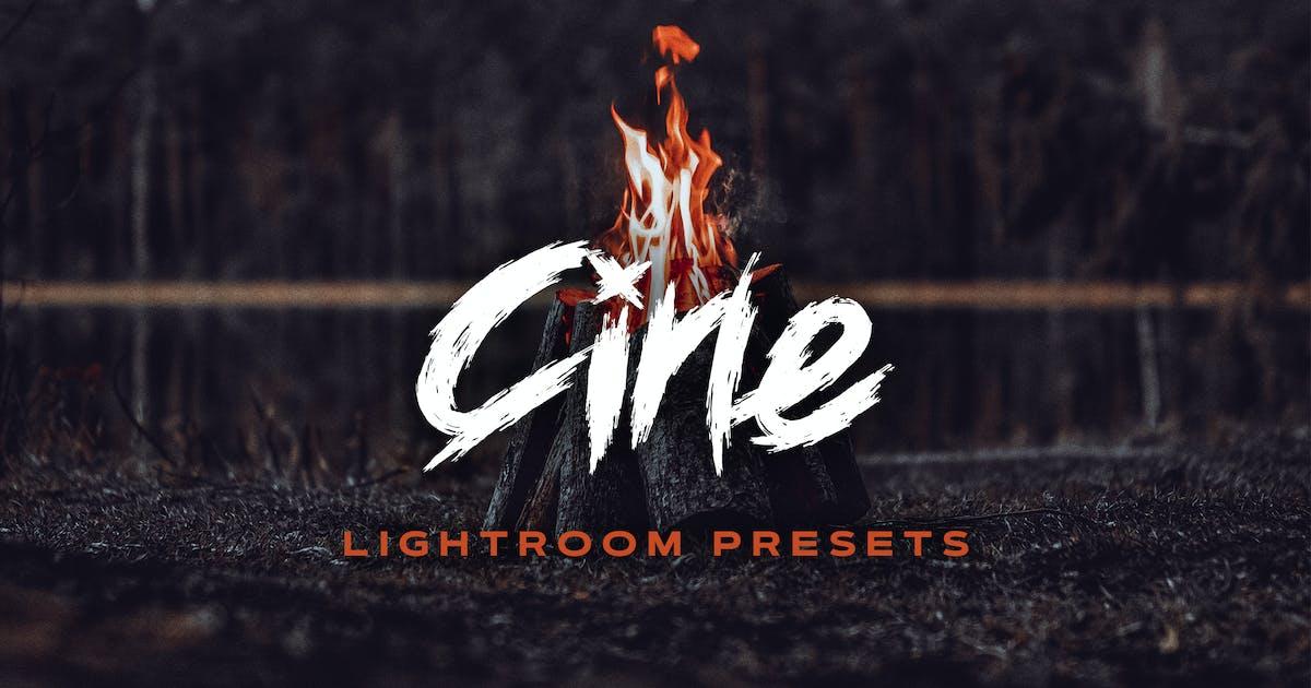Download Cine SUPREME Lightroom Presets by SupremeTones