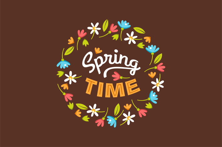 Thumbnail for Spring Time