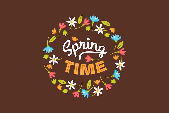 Thumbnail for Tiempo de primavera