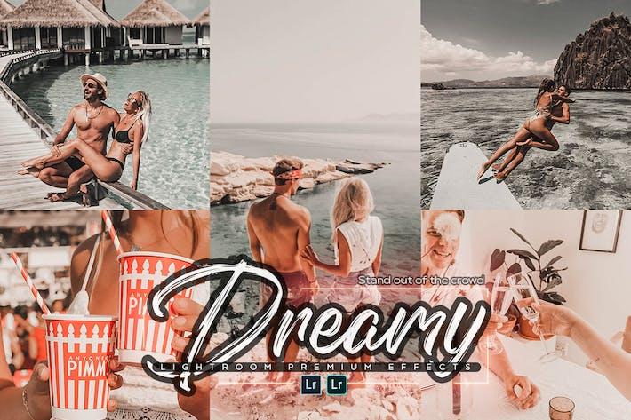 Dreamy Lightroom Mobile & PC Presets