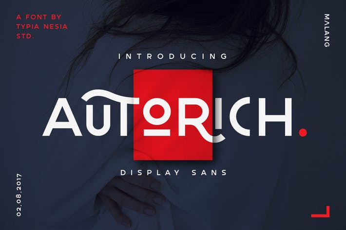 Cover Image For Autorich Sans