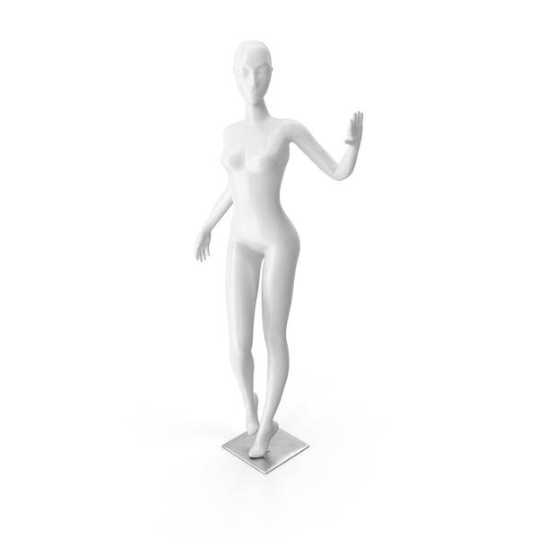 Thumbnail for Mannequin