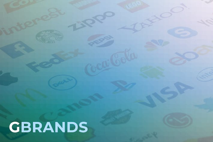 Thumbnail for GBrands - WooCommerce Gutenberg Brands Block