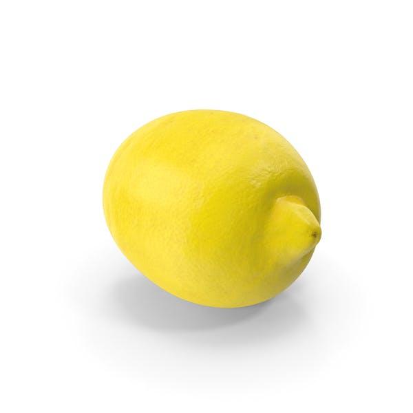 Lemon smooth