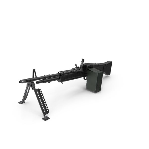 Thumbnail for M60 Machine Gun
