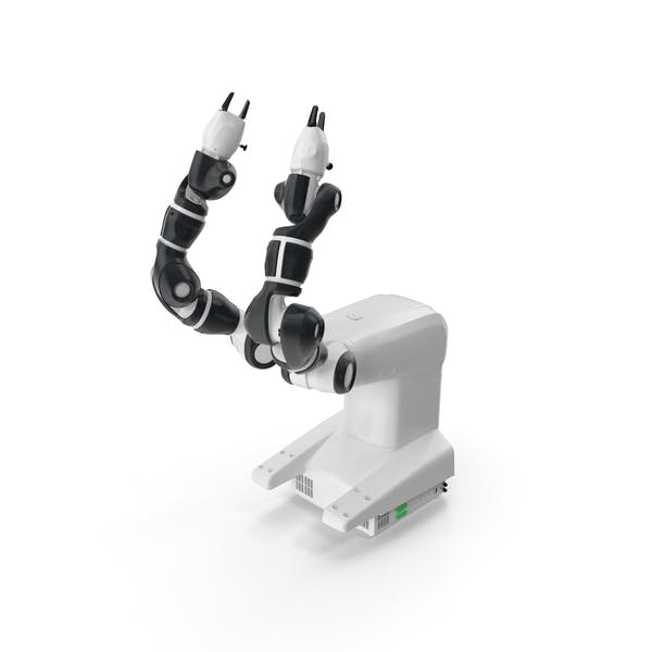 Dual Arm Collaborative Robot