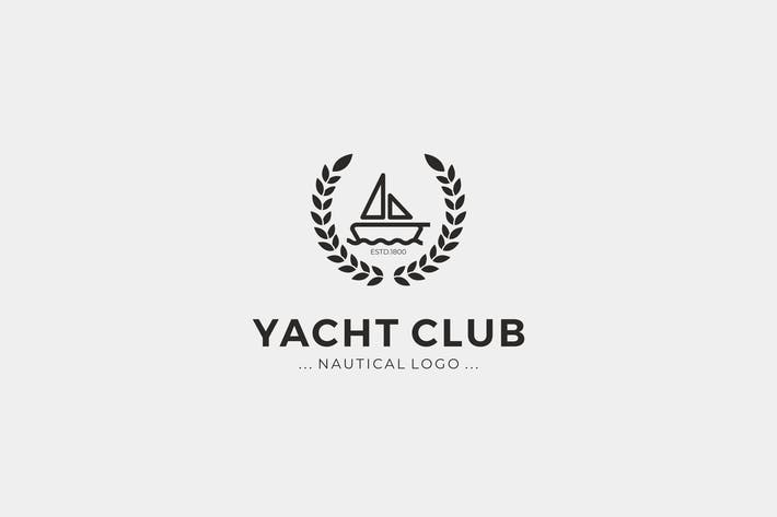 Thumbnail for Nautical Club Logo