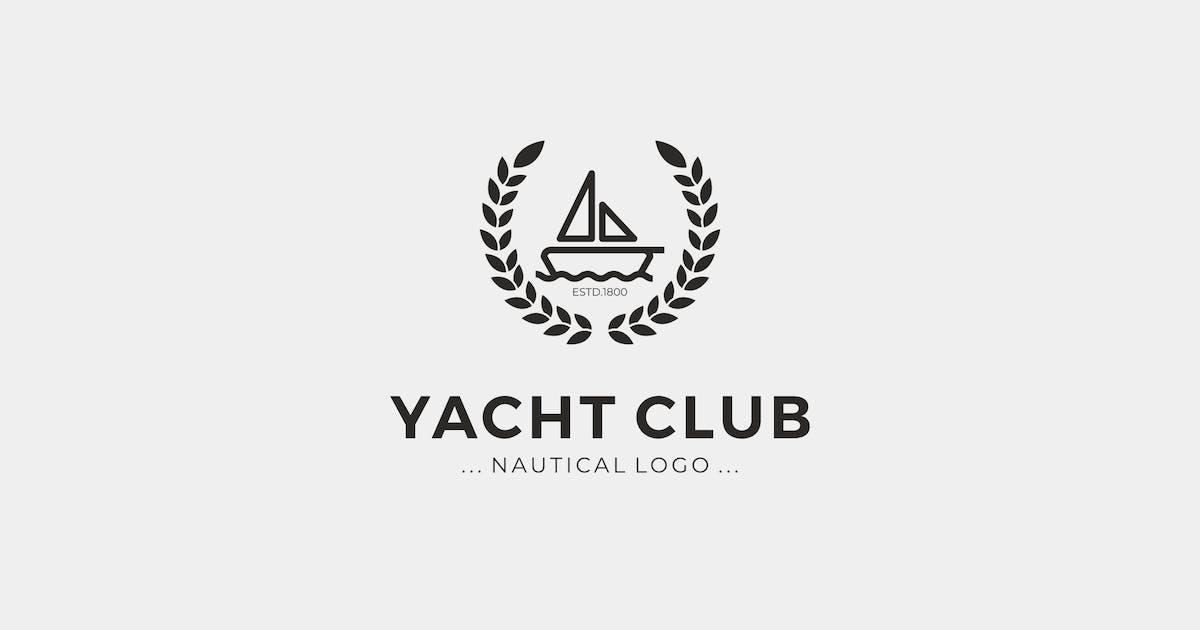 Download Nautical Club Logo by graphix_shiv