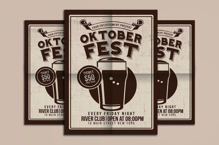 Thumbnail for Oktober Fest Beer Party