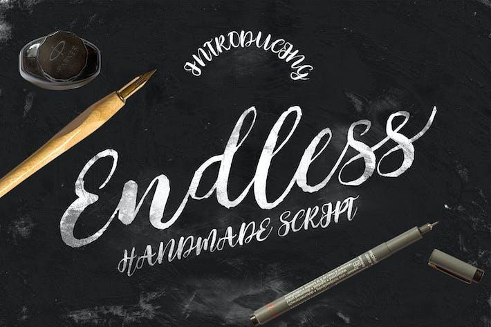 Thumbnail for Endless Script