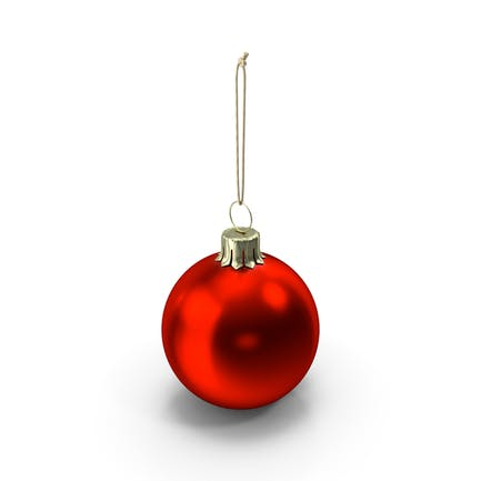 Рождественский орнамент