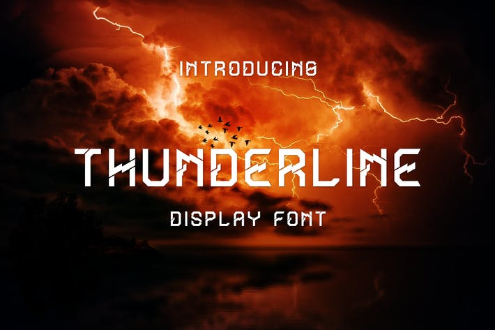 Thumbnail for Fuente de visualización Thunderline