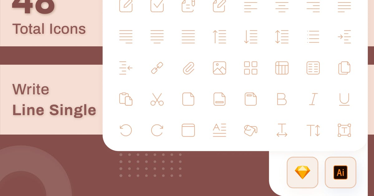 Download Line Senja - Write by sudutlancip