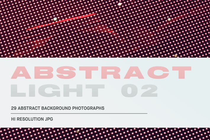 Thumbnail for Abstract Light 02 Images
