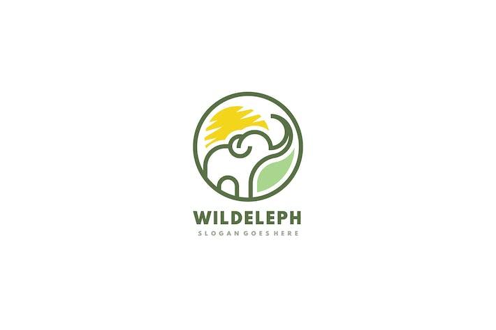 Thumbnail for Wild Elephant Logo