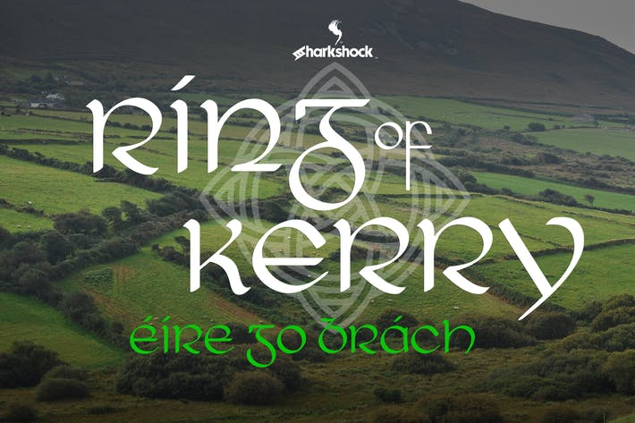 Thumbnail for Ring of Kerry