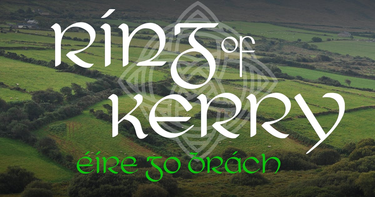 Download Ring of Kerry by sharkshock