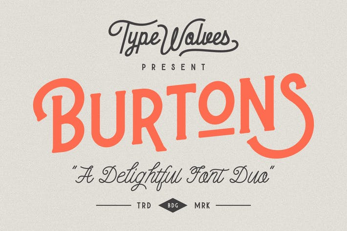 Cover Image For Burtons
