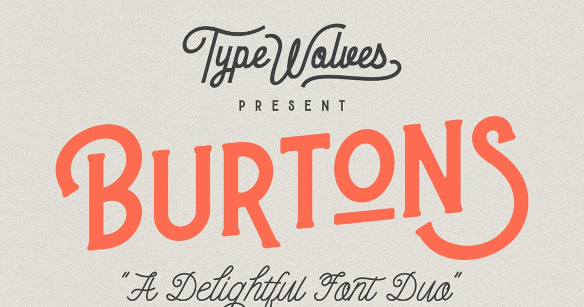 Download Burtons by amtypes