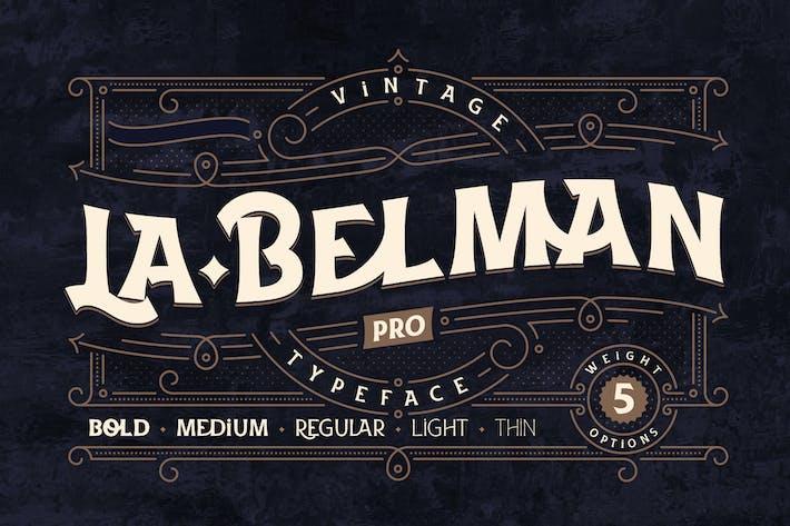 La Belman Pro