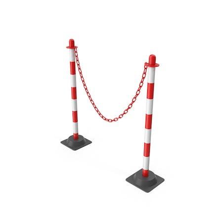Post Chain Barrier