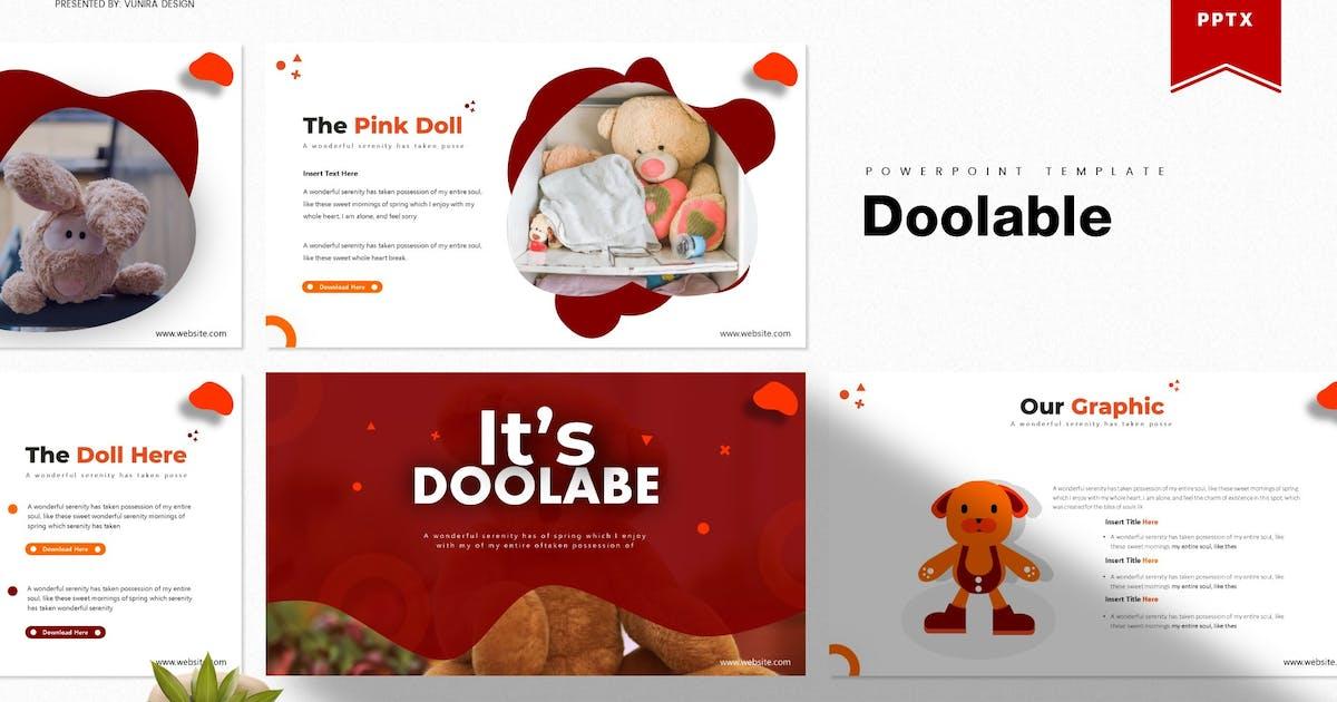 Download Doolable | Powerpoint Template by Vunira