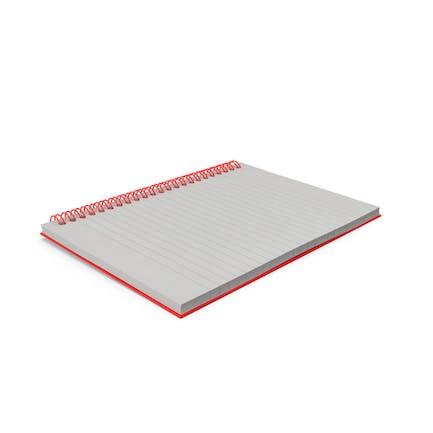 Cuaderno Espiral
