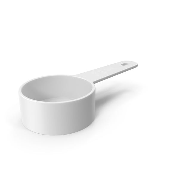 Measuring Cup Plastic