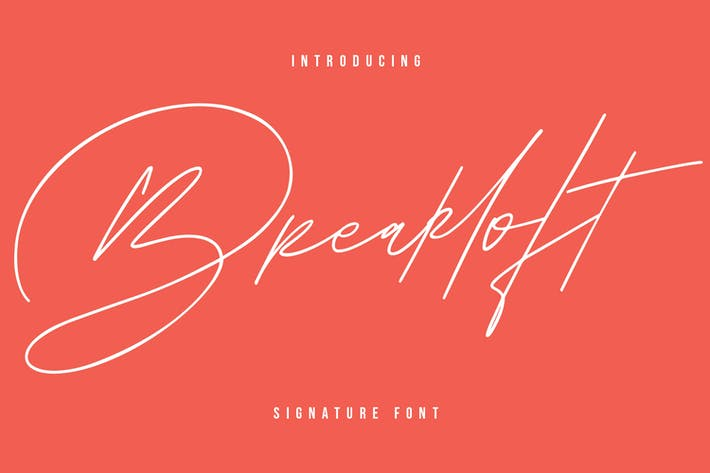 Thumbnail for Breakloft Signature