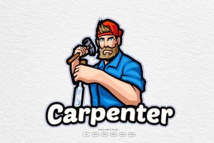 Carpenter Worker
