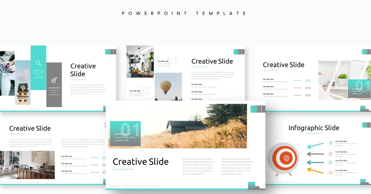 Download Mastro - Powerpoint Template by aqrstudio