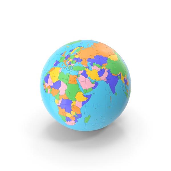 Globus-Pu