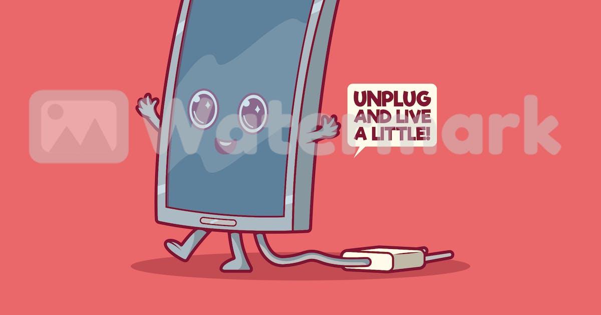 Download Unplug by fernandespedro