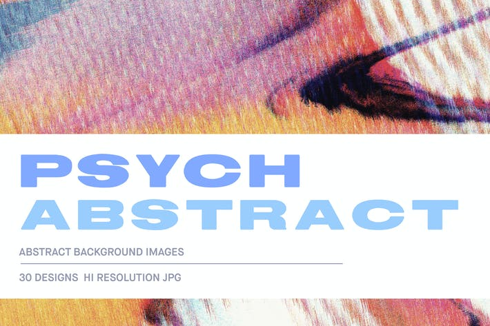 Thumbnail for Psych Abstract