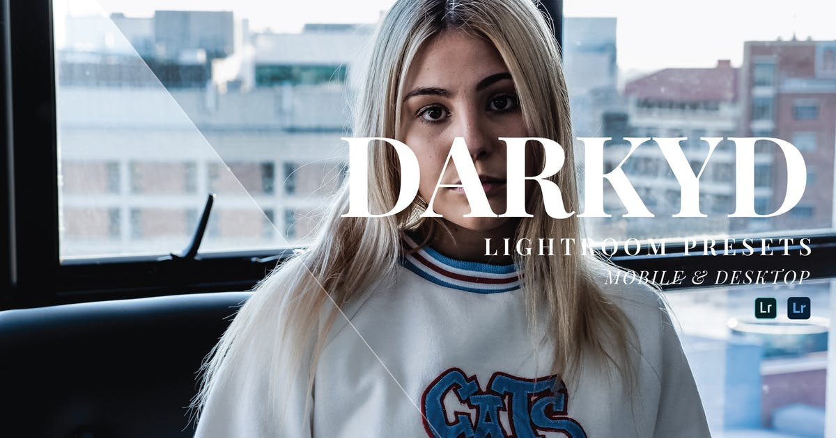 Download Darkyd Mobile and Desktop Lightroom Presets by Laksmitagraphics